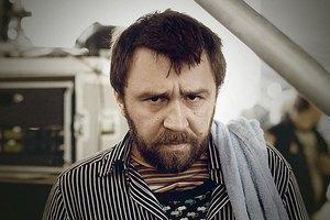 Шнуров отреагировал на запрет в России иностранных продуктов