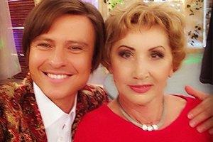 Экс-жена Прохора Шаляпина снова выходит замуж