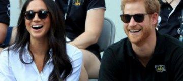 Принц Гарри объявил о помолвке с актрисой Меган Маркл