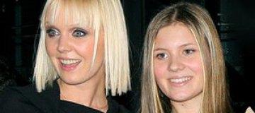 Дочь певицы Валерии еле спасли от лесбиянок