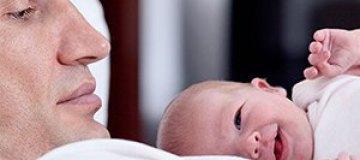 Кличко и Панеттьери снялись в лав-стори с новорожденной дочерью