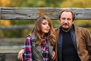 Стас Михайлов в Финляндии вступил в отношения с женщиной