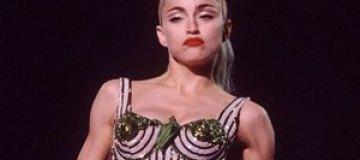 Елена Ваенга критикует Мадонну