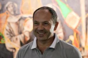 В Одессе открылась выставка Александра Ройтбурда