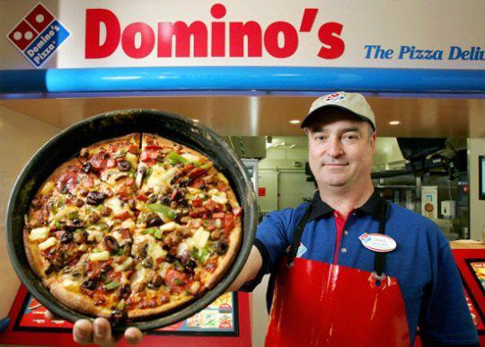Кому на Луне нужна пицца, пока неясно