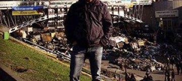 Леонид Агутин побывал на киевском Майдане