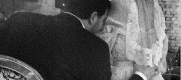 Видео со свадьбы Собчак уже трижды пытались выкрасть