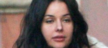 Оксана Федорова худеет на таблетках