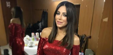 Ани Лорак спела на свадьбе дочери российского бизнесмена
