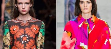 Модные тренды 2019: яркие принты, спортивный шик и унисекс