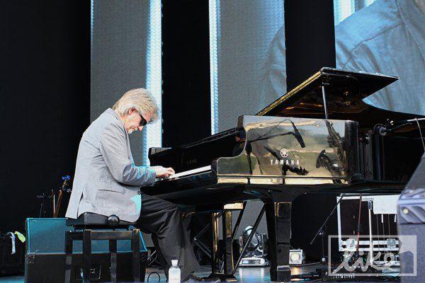 Alfa Jazz Fest-2013: Алексей Порошенко с девушкой, Луценко ...