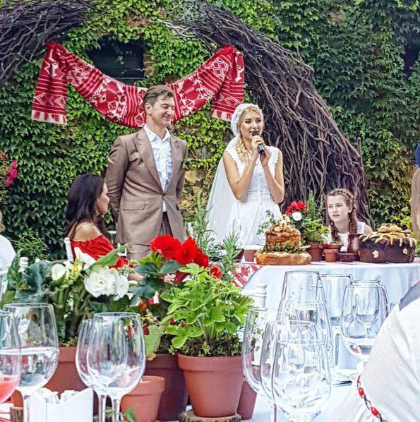 Юрий Никитин и Ольга Горбачева растят двоих детей и женятся уже второй раз, но радовались как в первый