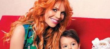 Стоцкая рассказала, почему ее сын похож на Киркорова