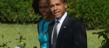 Обама устроил дискотеку с входным билетом за $40 тыс.