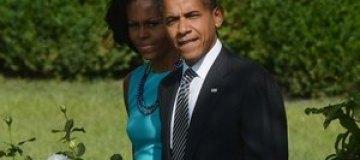 Обама пообещал дочкам, что набьет себе тату