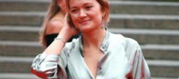 Дочь Михалкова отметила 26-летие за $4 тыс.