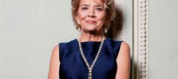 Мама Веры Брежневой рассказала, что новый зять для нее - как сын