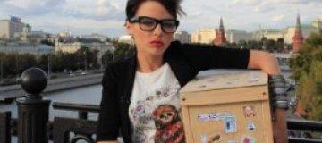 Ирена Карпа станет телеведущей