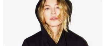 Мадонна кардинально сменила имидж
