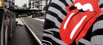 "The Rolling Stones защищают свой ""рот"" через суд"