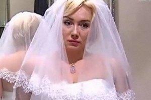 """Розинская на свадьбе будет танцевать под песню из """"Телохранителя"""""""