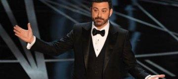 """Самые яркие шутки ведущего Джимми Киммела на юбилейной церемонии """"Оскара"""""""