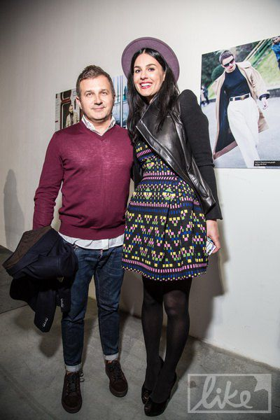 Снова рядом: ведущие Юрий Горбунов и Маша Ефросинина