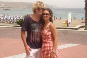 Кривошапко рассказал об отношениях с бывшим мужем Денисовой