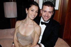 Тимберлейк и Джессика Бил поженятся летом