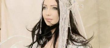 Певица Lama сыграла Фею Льда в новом украинском фэнтези