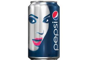 Бейонсе появится на банках Pepsi