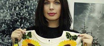 Литовченко и Alyosha продают вышиванки ради бронежилетов