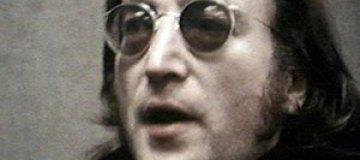 В честь Джона Леннона назван кратер на Меркурии
