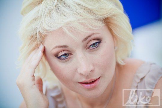 """Виктория Тигипко:""""Бюджеты других фестивалей - это суммы в десять раз больше"""""""