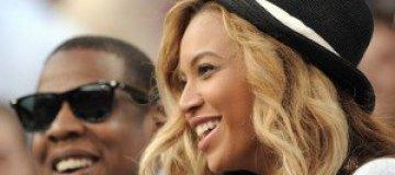 Бейонсе и Jay-Z стали самой богатой звездной парой