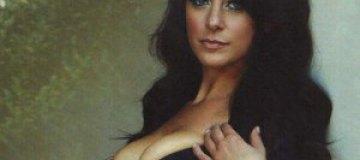 Белинда Стюарт-Уилсон в журнале Loaded