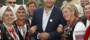 Добкин хочет устроить в Харькове бразильский карнавал