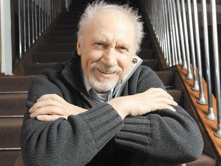 Юрий Кузьменков скончался в возрасте 70-ти лет