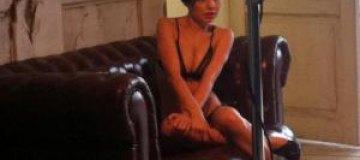 Наталья Гордиенко снялась в эротической фотосессии