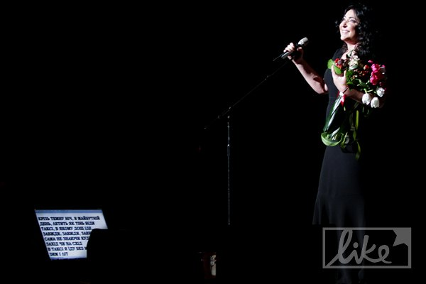 """Лолита спела песню """"Такси"""" на украинском языке"""