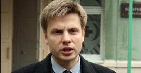 Нардеп Гончаренко пригласил харьковскую шестиклассницу на торт с парламентариями
