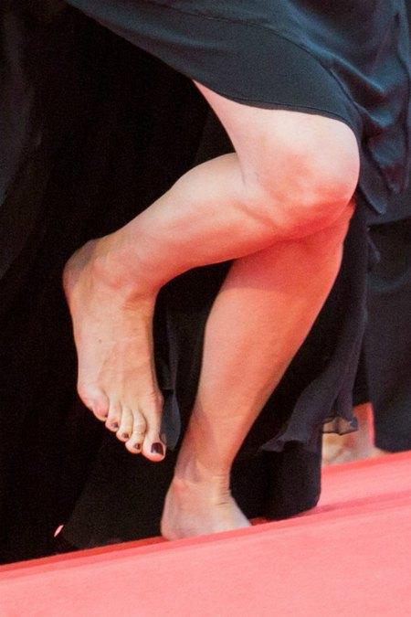 """Ножки знаменитой """"Красотки"""""""