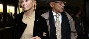 Кончаловский и Высоцкая обозлились на журналистов