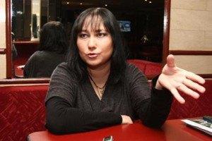 Старшая дочь Мозговой считает Пономарева своим папой