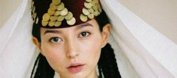 Американский Vogue посвятил материал крымским татаркам