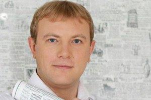 Тимошенко из тюрьмы шлет цветы Андрею Шевченко