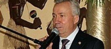 Мэр Донецка устроил поминальный обед в стриптиз-баре