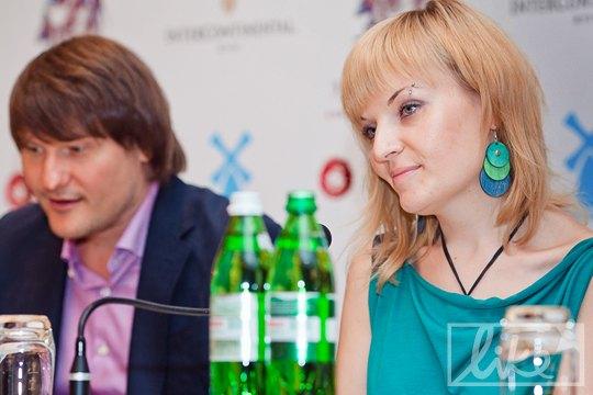 Организаторы концерта Мадонны в Киеве