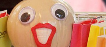 В Англии открыли агентство по усыновлению маринованного лука