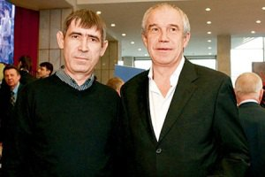 На Сергея Гармаша подали в суд
